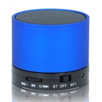 BS-100 Bluetooth Speaker Blue