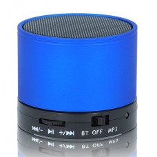 BS-100 Bluetooth Speaker Blue