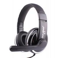 X7-BK 3.5mm Headset